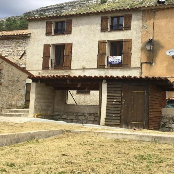 Offres de vente Maison de village Valderoure 06750