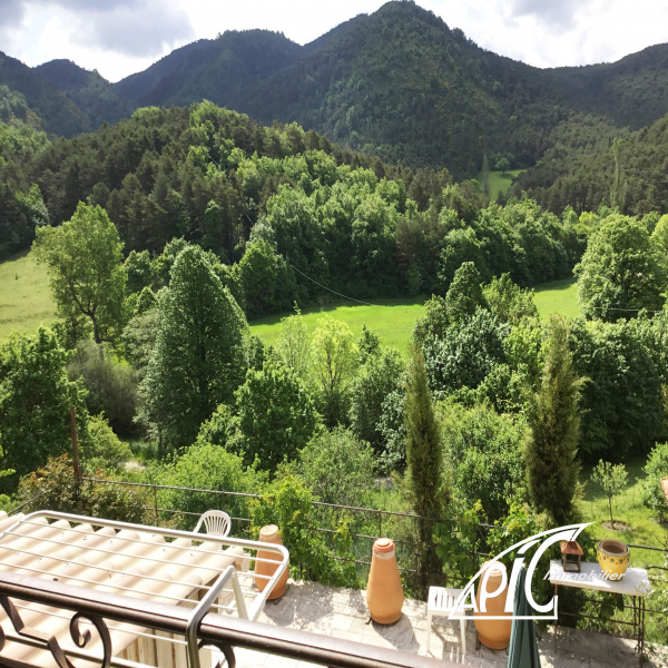 Offres de vente Villas et Propriétés Peyroules 04120