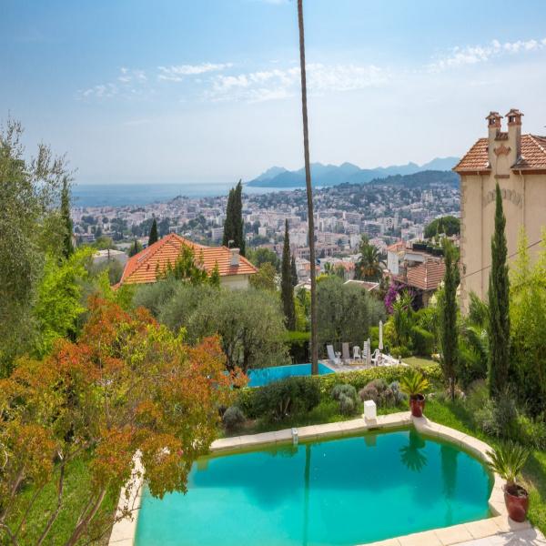 Offres de vente Villas et Propriétés Le Cannet 06110