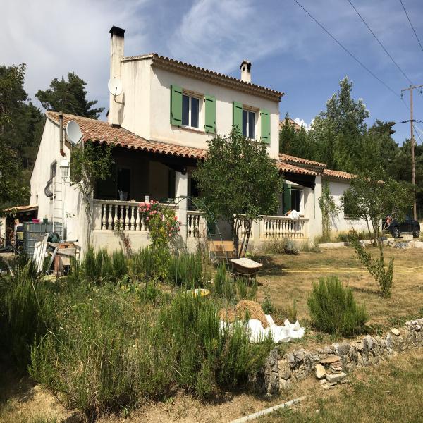Offres de vente Villas et Propriétés Valderoure 06750