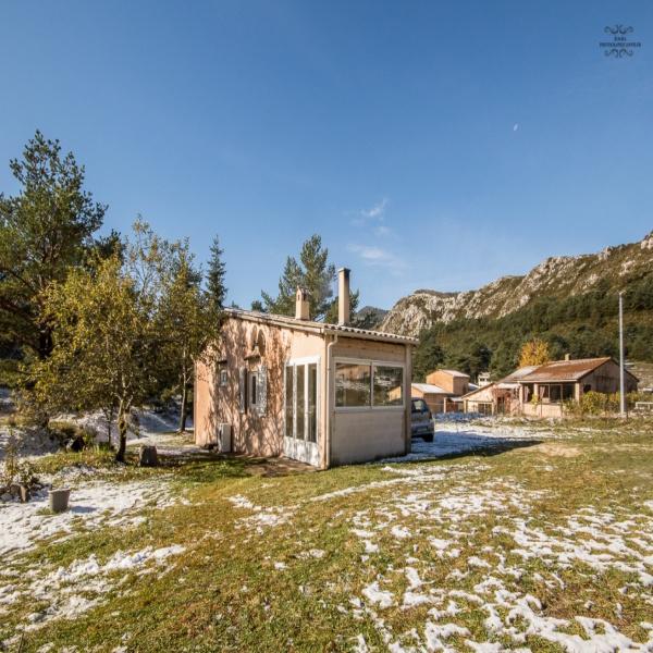 Offres de vente Villas et Propriétés Séranon 06750