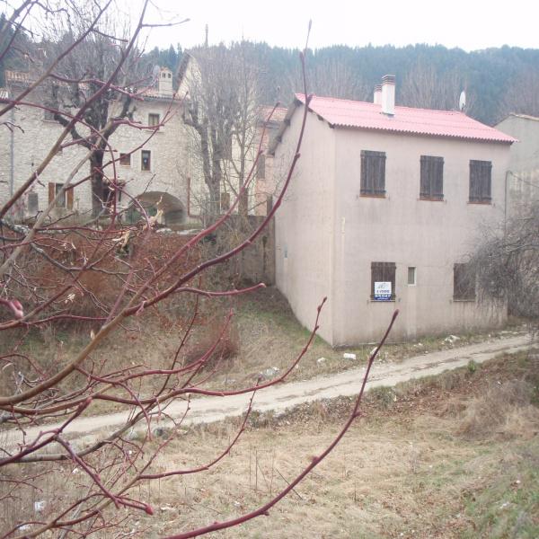 Offres de vente Villas et Propriétés Andon 06750