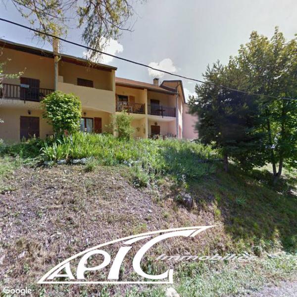Offres de vente Appartement Andon 06750