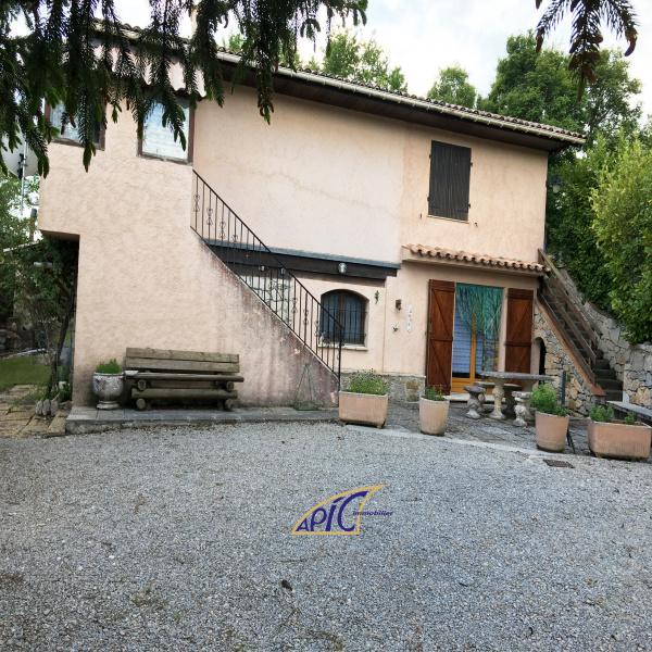 Offres de vente Villas et Propriétés Châteauvieux 83840